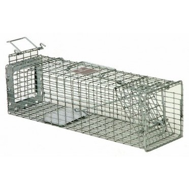 Pest control rat trap